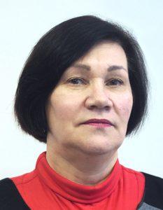 Галина Ивнановна
