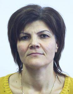Лиана Арутюновна