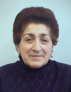 Лиана Капреловна
