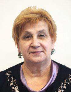 Людмила Стефановна