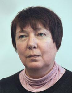 Светлана Геннадиевна